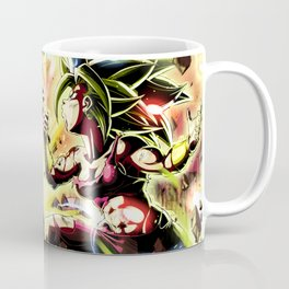Bra vs Kefla Coffee Mug