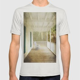 Empty Chairs T-shirt