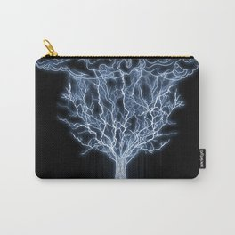 tree of lightings Carry-All Pouch
