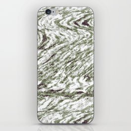 Pedra iPhone Skin