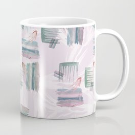 Evoke's Brushstokes Coffee Mug