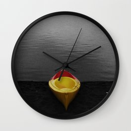 Kano Wall Clock