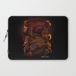 Dragon (Signature Design) Laptop Sleeve
