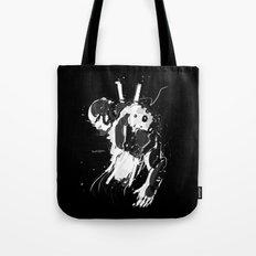 Stand Alone Tote Bag