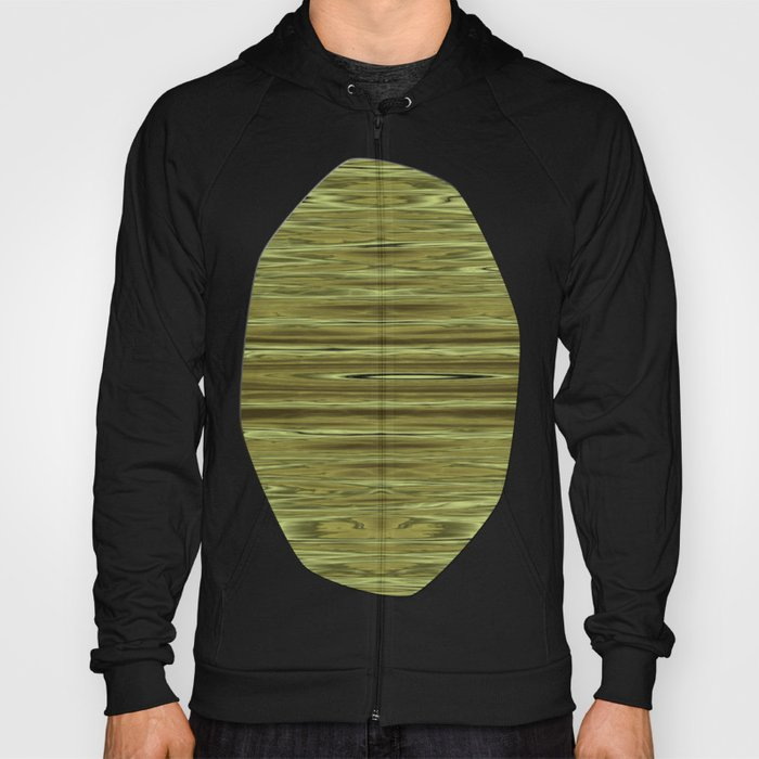 Abstraction Serenity in Pinewood Hoody