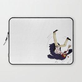 Stumbling down - One Piece Laptop Sleeve