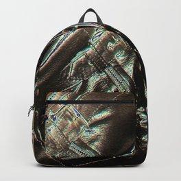 Biker Chick Backpack