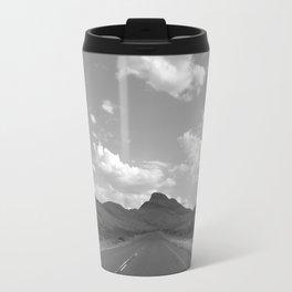 Western Highway Travel Mug