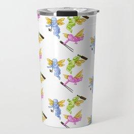Putti Assistant Bundle Travel Mug