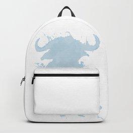 Water Buffalo Backpack