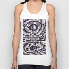 Abstract 360 Unisex Tank Top