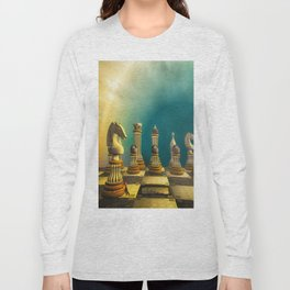 Fixing The Game Long Sleeve T-shirt