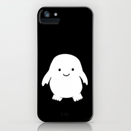 Adipose iPhone Case