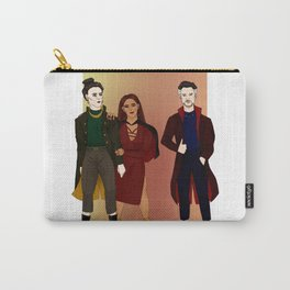 magic squad Carry-All Pouch