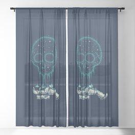 Memento Stella Sheer Curtain