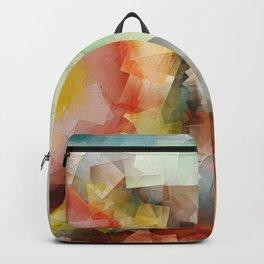 Pattern 2017 047 Backpack