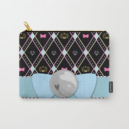 Ribbon Bell Carry-All Pouch