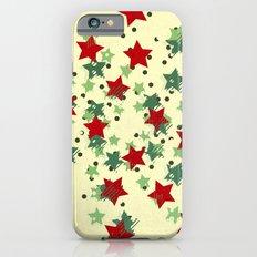 5 Colors Composition (#2) Slim Case iPhone 6s