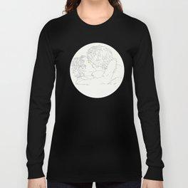 Han Leia Long Sleeve T-shirt