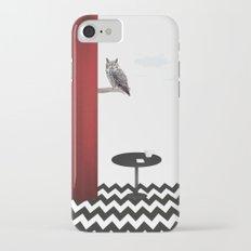 Twin Peaks iPhone 7 Slim Case