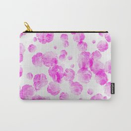 Pink by any other name Carry-All Pouch