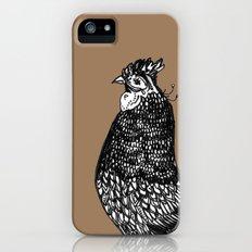 Chicken  Slim Case iPhone (5, 5s)