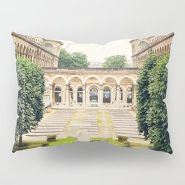 Hôtel-Dieu de Paris Pillow Sham