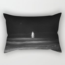 Slow Dancing Society Rectangular Pillow