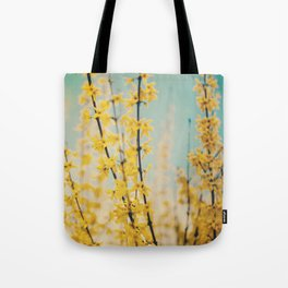 A Mother's Dream Tote Bag