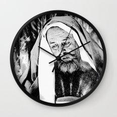 vaso Wall Clock