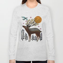 Design by Nature Long Sleeve T-shirt