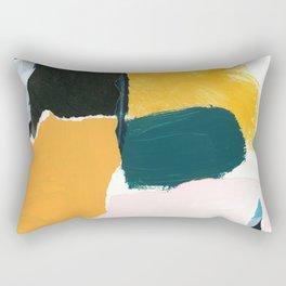 collage studies 18-02 Rectangular Pillow