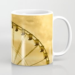 Carnival Cryptography Coffee Mug