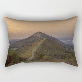 Malvern Hills Rectangular Pillow
