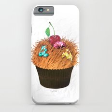 Hairy Cupcake Slim Case iPhone 6s