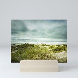 Seashore Longing Mini Art Print