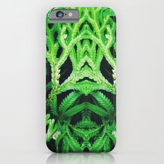 50 Shades of Green (4) Slim Case iPhone 6s