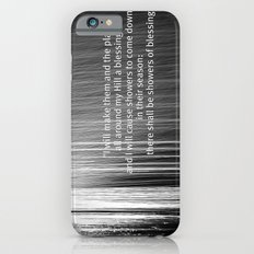 Showers of Blessings iPhone 6s Slim Case