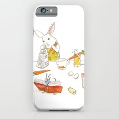 Grating Carrots Slim Case iPhone 6s