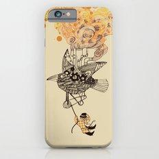 The wacky traveling machine Slim Case iPhone 6s