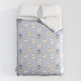 Arctic Babies Comforters