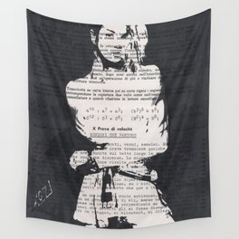 Maria Wall Tapestry