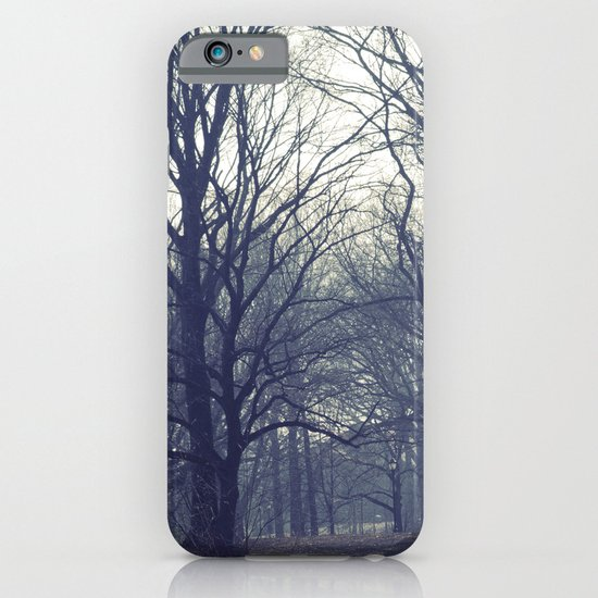 prospect park iPhone & iPod Case