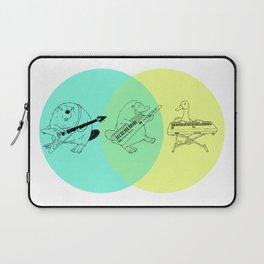 Math Laptop Sleeve