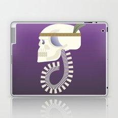Indie G skull Laptop & iPad Skin