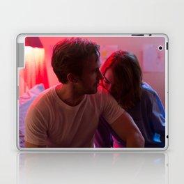 La La Land neon light Laptop & iPad Skin
