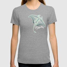 Hawaiian Tribal Ray T-shirt
