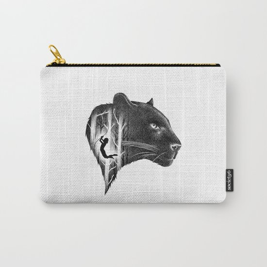 THE JUNGLE BOOK Carry-All Pouch
