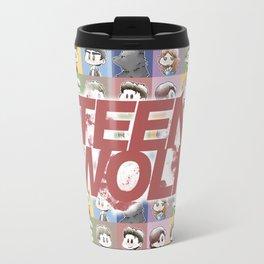 TW Cast Travel Mug