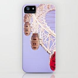 L e y \\ iPhone Case
